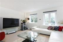Kingston Hill Town House to rent