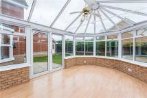 Detached house to rent in Northweald Lane...