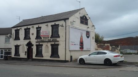 Property For Sale In Shaw Oldham