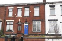 Terraced home to rent in Lees Road, Oldham, OL4