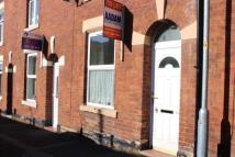 Morris Street Terraced property to rent