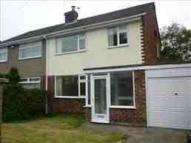 3 bed semi detached home in 9 Dudley Close, Prenton...