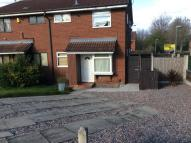 15 Talisman Close Link Detached House to rent