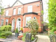 4 bed semi detached property in Hazelhurst Road, Worsley,