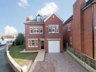 Detached house in Egerton Road, Monton,