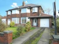 3 bed semi detached house in Broadway, Worsley,