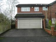 Flat to rent in Egerton Park, Worsley,