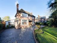 Detached house to rent in Leigh Road, Worsley,