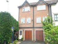 Town House in Stablefold, Worsley,