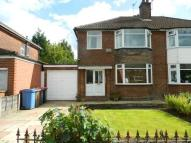 3 bedroom semi detached home to rent in The Nook, Worsley,