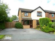 4 bed Detached house to rent in Brandwood Close, Worsley,