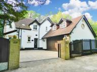 5 bed Detached property in Old Station House...