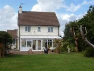 4 bedroom Detached house in Orchard Vale...