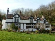 Detached home for sale in The Knoll, Winscombe Hill
