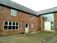 Detached house to rent in The Barn , Newton Road ...