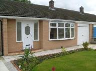 3 bedroom Semi-Detached Bungalow in Bradwell Road, , Lowton