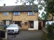 Twiss Green Drive house to rent