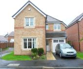 4 bed Detached home in Blubell Lane, Huncoat...