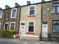 Terraced property in Wordsworth St, Bly