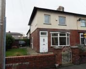 3 bed semi detached property to rent in St Cuthbert St, Burnley