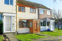 Terraced house to rent in Brownhill Avenue, Burnley