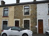 Terraced property in Norton Street, Hapton...