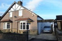 Semi-Detached Bungalow in Causey Foot, Nelson...