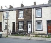 Terraced house in Stockbridge Rd, Padiham