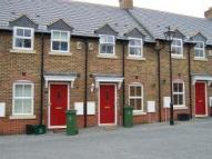 2 bedroom Terraced property in Hudson Mews, Aylesbury...