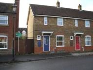 End of Terrace property to rent in Horton Close, Aylesbury...