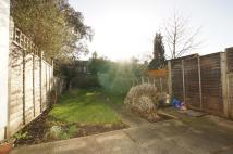 Terraced house to rent in Smallwood Road, London...