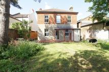 4 bed Detached home to rent in Brightwell Crescent...