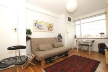Studio flat in BALHAM HIGH ROAD, London...