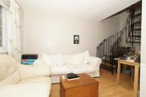 1 bed End of Terrace home to rent in COLLEGE GARDENS, London...