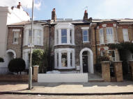 4 bed Terraced home to rent in WANDLE ROAD, London, SW17