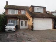 Detached house in Haven Road, Ashford...