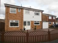 4 bedroom Detached property in Whatmore Close...