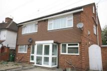 semi detached home to rent in Long Lane, Stanwell...