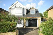 4 bed Detached home in Ashford Crescent...