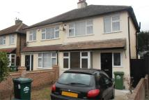 semi detached property to rent in Spelthorne Lane, Ashford...