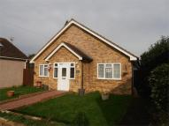 4 bed Detached Bungalow in Staines Road West...