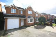 4 bedroom Detached house for sale in Poplar Road, Ashford...