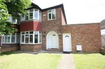 semi detached home for sale in Oaks Road...