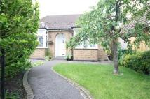 Detached Bungalow for sale in Salcombe Road, Ashford...