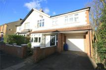 semi detached house in Stanley Road, Ashford...
