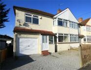 5 bed semi detached property for sale in Elmgate Avenue, Feltham...