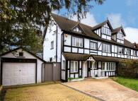 5 bed semi detached house in Fordbridge Road, Ashford...