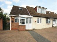 5 bedroom semi detached home in Hatton Road, Bedfont...