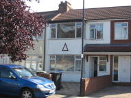 Walters Road End of Terrace house to rent