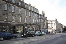 4 bed Flat to rent in Dundas Street, Edinburgh...